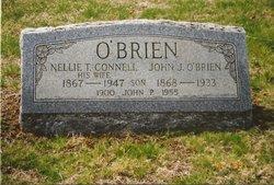 John J O'Brien