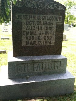 Joseph G Gilmour