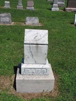 Jennie Kate Babb