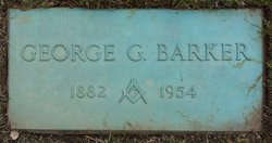 George G Barker