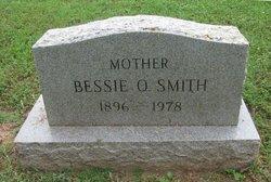 Bessie O. Smith
