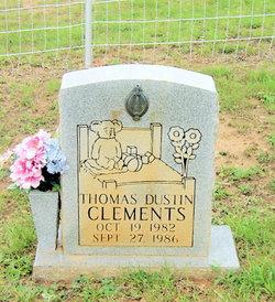 Thomas Dustin Clements
