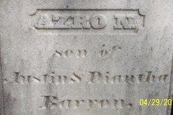 Azro N Barron