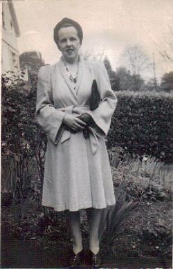Christine Rose Genevieve <i>Herman</i> Boyd