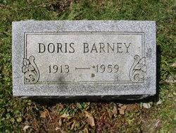 Doris T. Barney