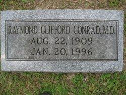 Raymond Clifford Conrad