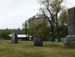 Warren Mills Cemetery