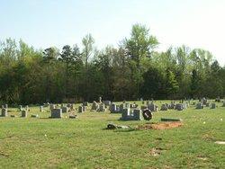 Macedonia AME Church Cemetery
