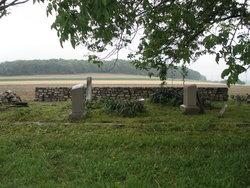 DeTurk Family Cemetery