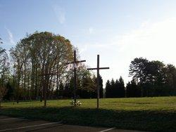 River Zion Baptist Church Cemetery