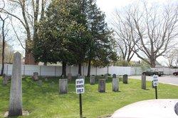 Wakefield Baptist Cemetery