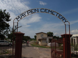 May Pen Cemetery