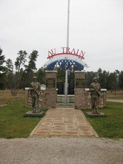 Au Train Township Cemetery