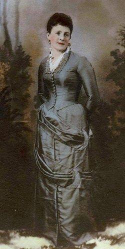 Mary Florence <i>Gartner</i> Mader