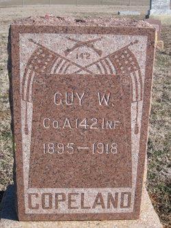 Guy W. Copeland