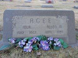 Allen M. Agee