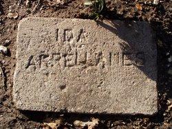 Ida Arrellanes