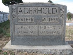 Clifford A Aderhold