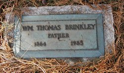 William Thomas Brinkley
