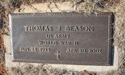 Thomas Jerry Beason, Jr