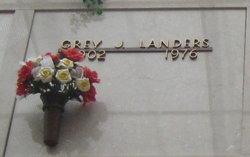 Grey Jarold Landers