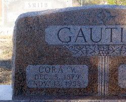 Cora V Gautier