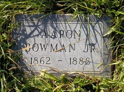 Aaron Bowman, Jr