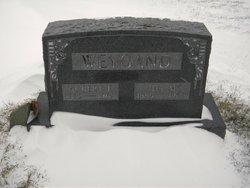 Hubert E. Dewberry Weygand