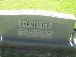 Charles A. Parmenter