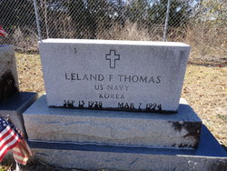 Leland Franklin Thomas
