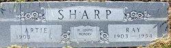 Raymond Ray Sharp