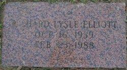 Richard Lysle Elliott