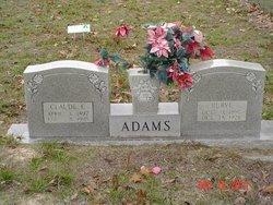 Claude F. Adams, Sr.