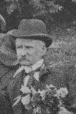 William Vance Rinehart