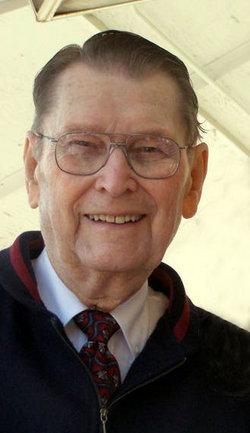 Rex P Barrett