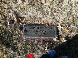 Anna Mary <i>Falk</i> Northern
