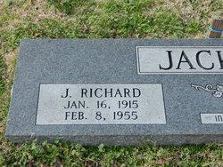 Johnny Richard Jackson