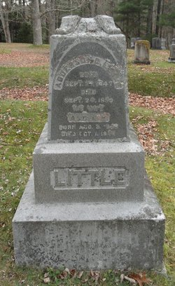 Abbie H. Little