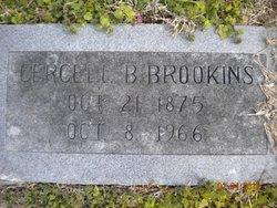 Cercell Beverly <i>Gill</i> Brookins
