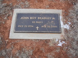 John Roy Bradley, Jr