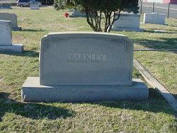 Dorothy <i>Wallis</i> Barkley