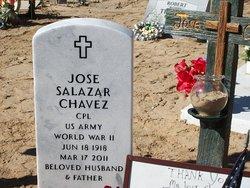 Corp Jose Salazar Chaveta Chavez