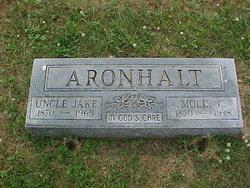 Molly C. <i>Lyon</i> Aronhalt