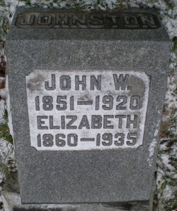 John William Johnston