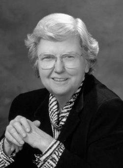 Dr Mary Ellen Mel Avery