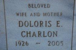 Doloris E. Charlon