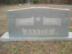 Alta Holloway Baxter