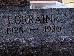 Lorraine De Windt