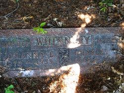 Charles N Whinnery