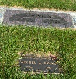 Archie A. Evans